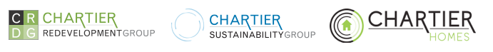 Chartier Group - Master Site